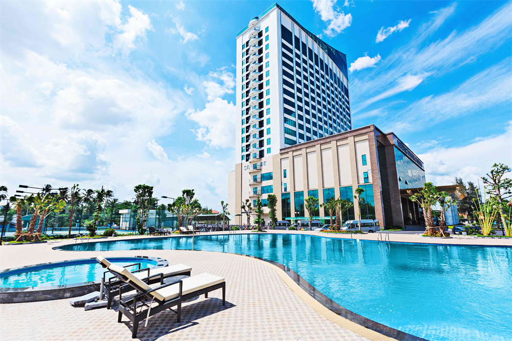 Mường Thanh Luxury Hotel